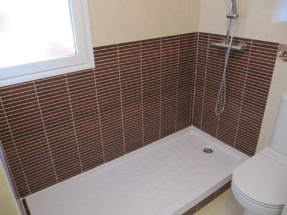 cambiar bañera por plato de ducha cuanto cuesta precio presupuesto
