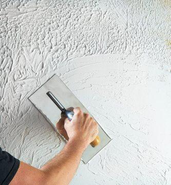 Cansado del Gotelé como quitar o poner gotele presupuesto pintor precio gratis