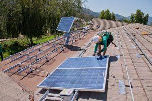 Instalar energía solar fotovoltaica Presupuestos en Lanzarote Instalar energía solar fotovoltaica