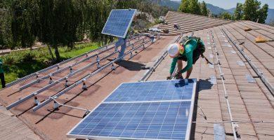 Presupuestos en Lanzarote Instalar energía solar fotovoltaica
