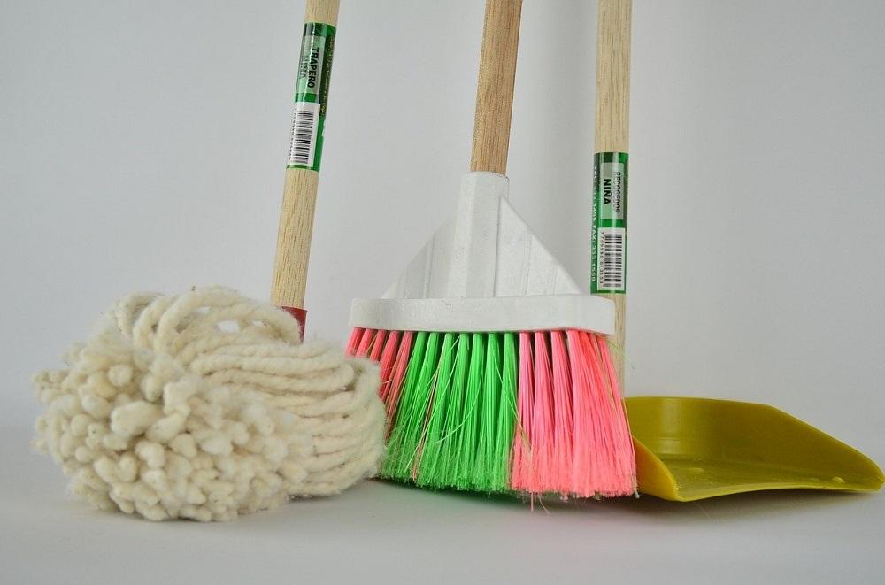 limpieza de comunidades precio presupuesto gratis