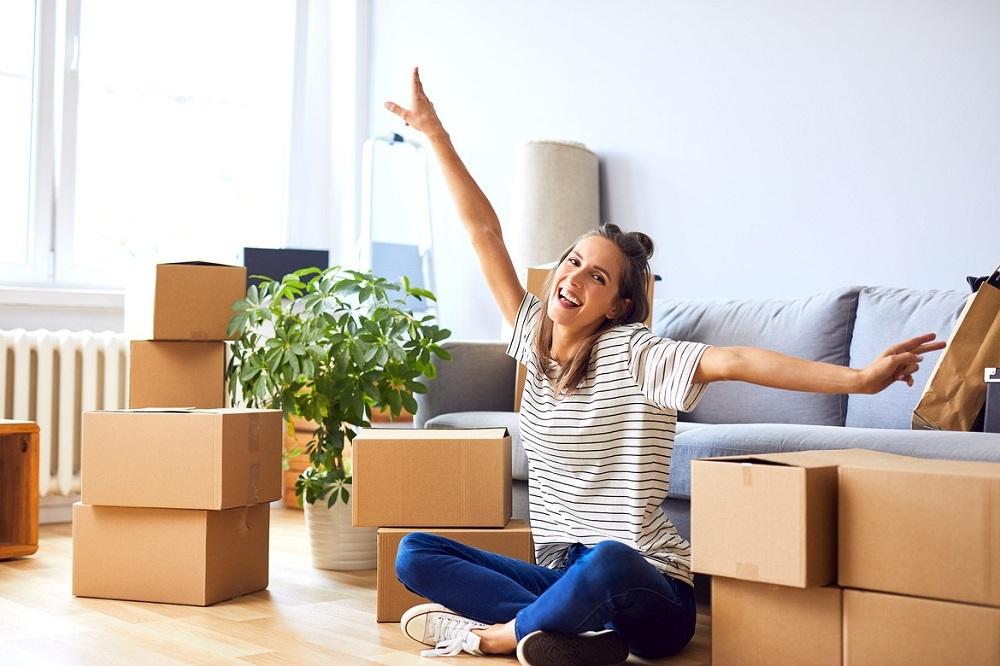 mudanza de vivienda oficina empresa