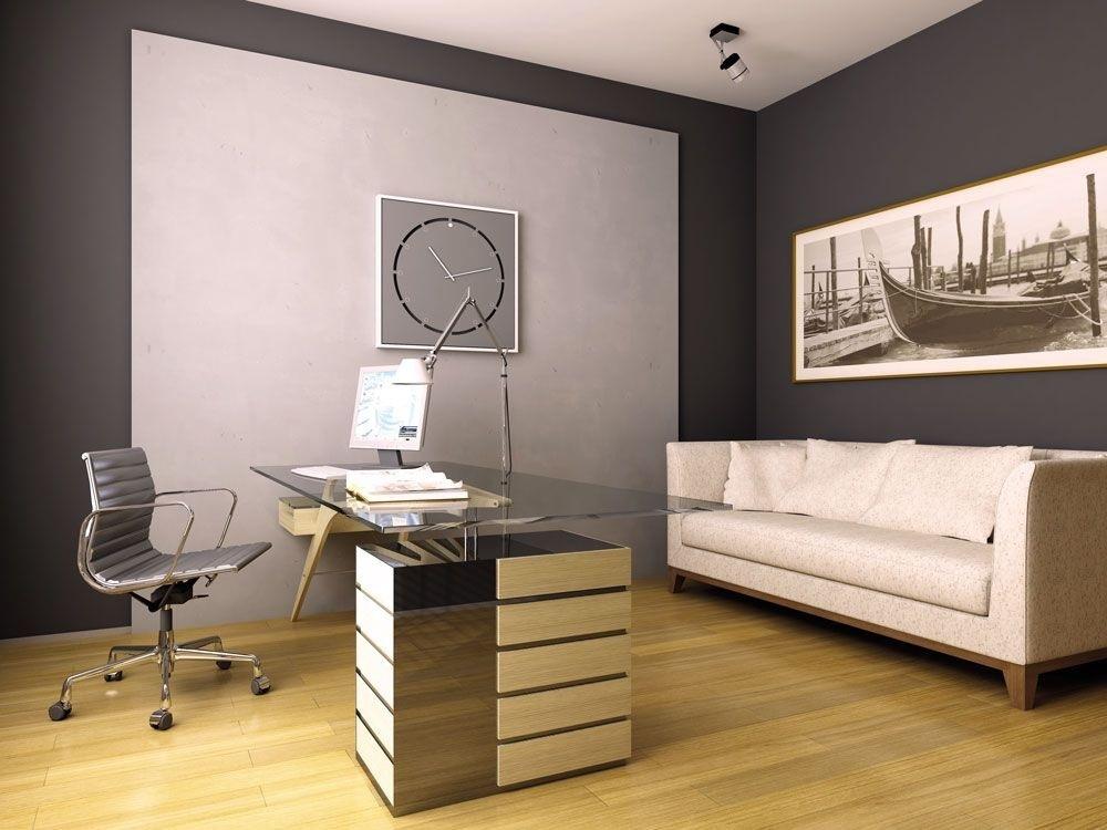 cuanto cuesta pintar una oficina