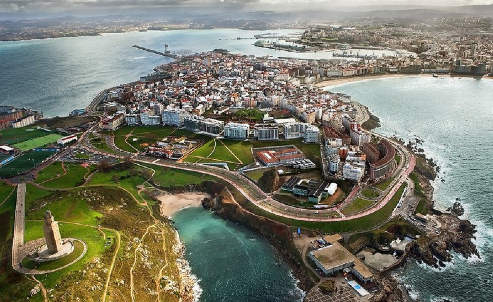 Presupuesto en a Coruña precios de reformas en la ciudad