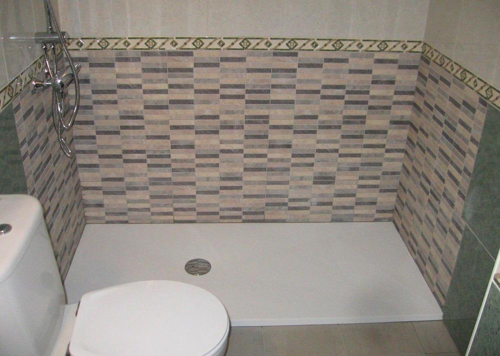 cambiar bañera por ducha presupuesto