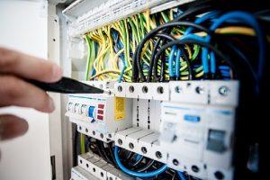 Reforma de instalación eléctrica precio