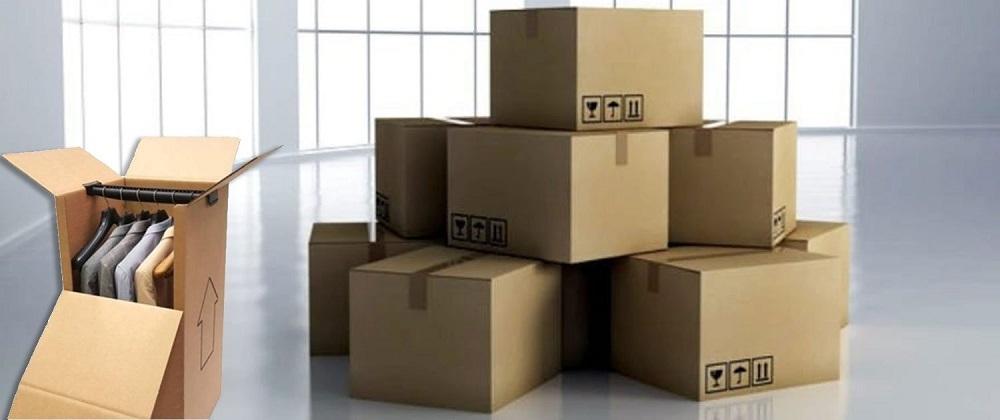embalajes para mudanza de vivienda