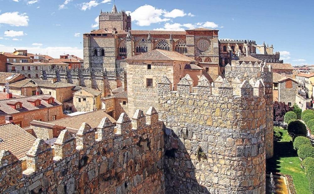 Presupuesto en Ávila