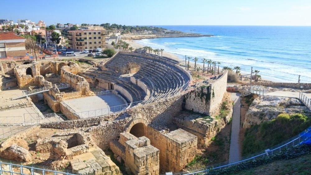 Presupuesto en Tarragona