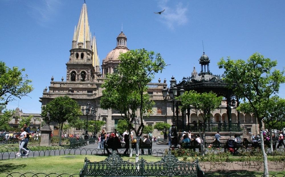 Presupuestos en Guadalajara