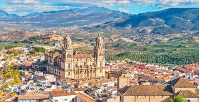 Presupuestos en Jaén