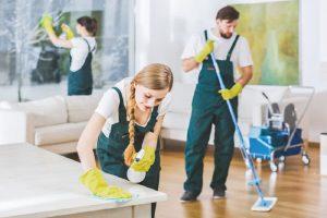 Limpieza de viviendas en Barcelona