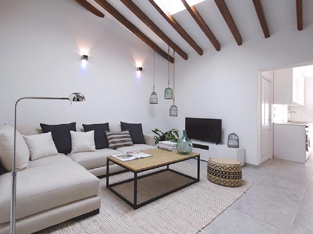 Pintar interior vivienda Barcelona
