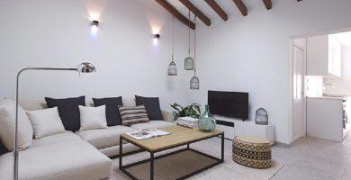Reforma parcial de vivienda en Barcelona