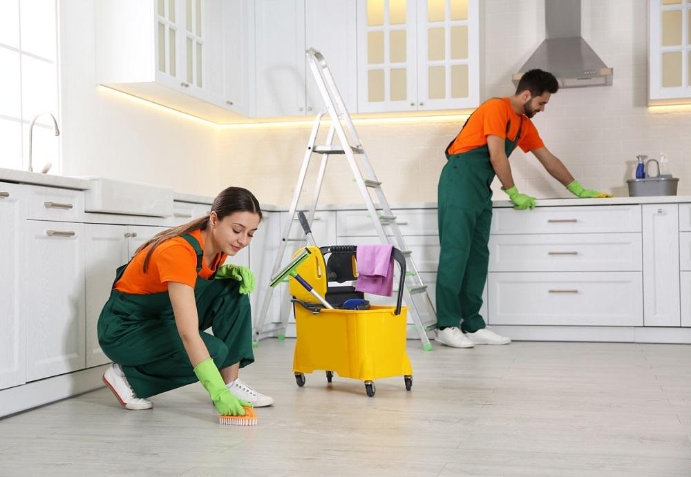 limpieza fin de obra en Madrid cuanto cuesta