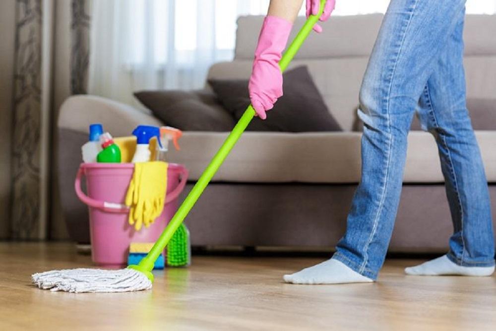 Limpieza de vivienda en Madrid servicio cuanto cuesta