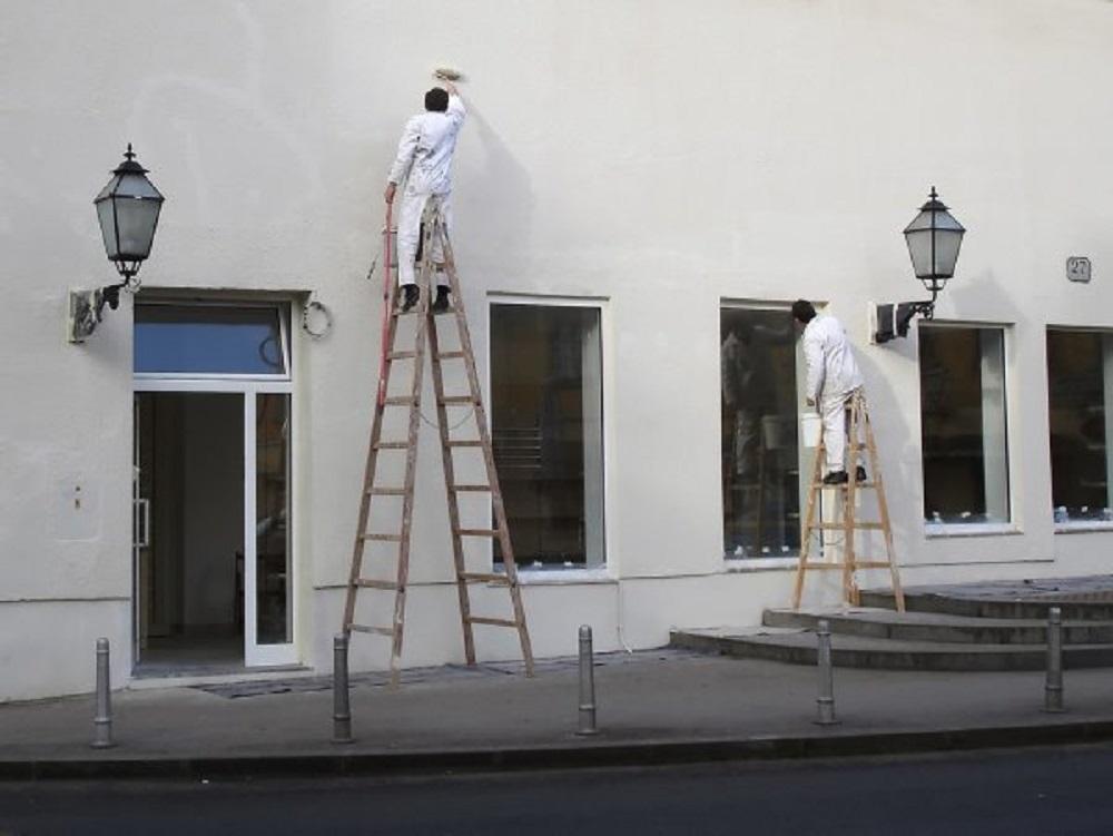 ¿Qué precio tiene pintar un piso en Madrid?