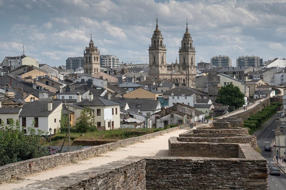 presupuetos en Lugo