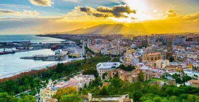 presupuetos en Málaga