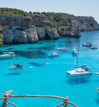 Presupuestos en Menorca