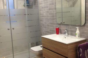 Reformar el baño en Barcelona