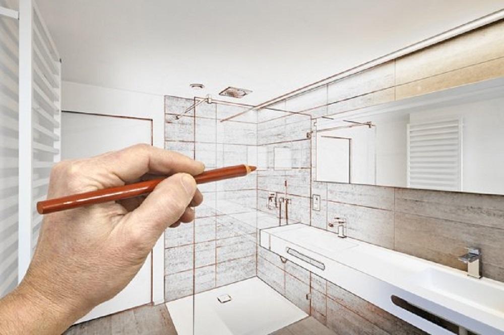 Reforma parcial de vivienda en Barcelona Reformar el baño en Barcelona