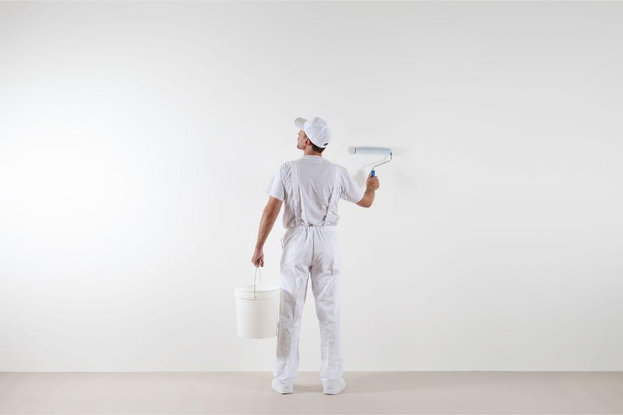¿Cuánto cuesta pintar? ¿Cuánto cuesta pintar un piso?