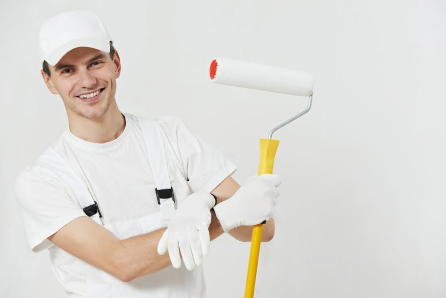 ¿Cómo pintar tu casa al mejor precio?