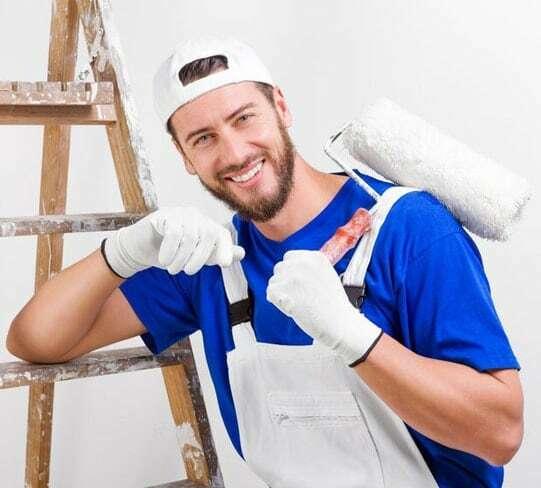 ¿Cuánto cuesta pintar?