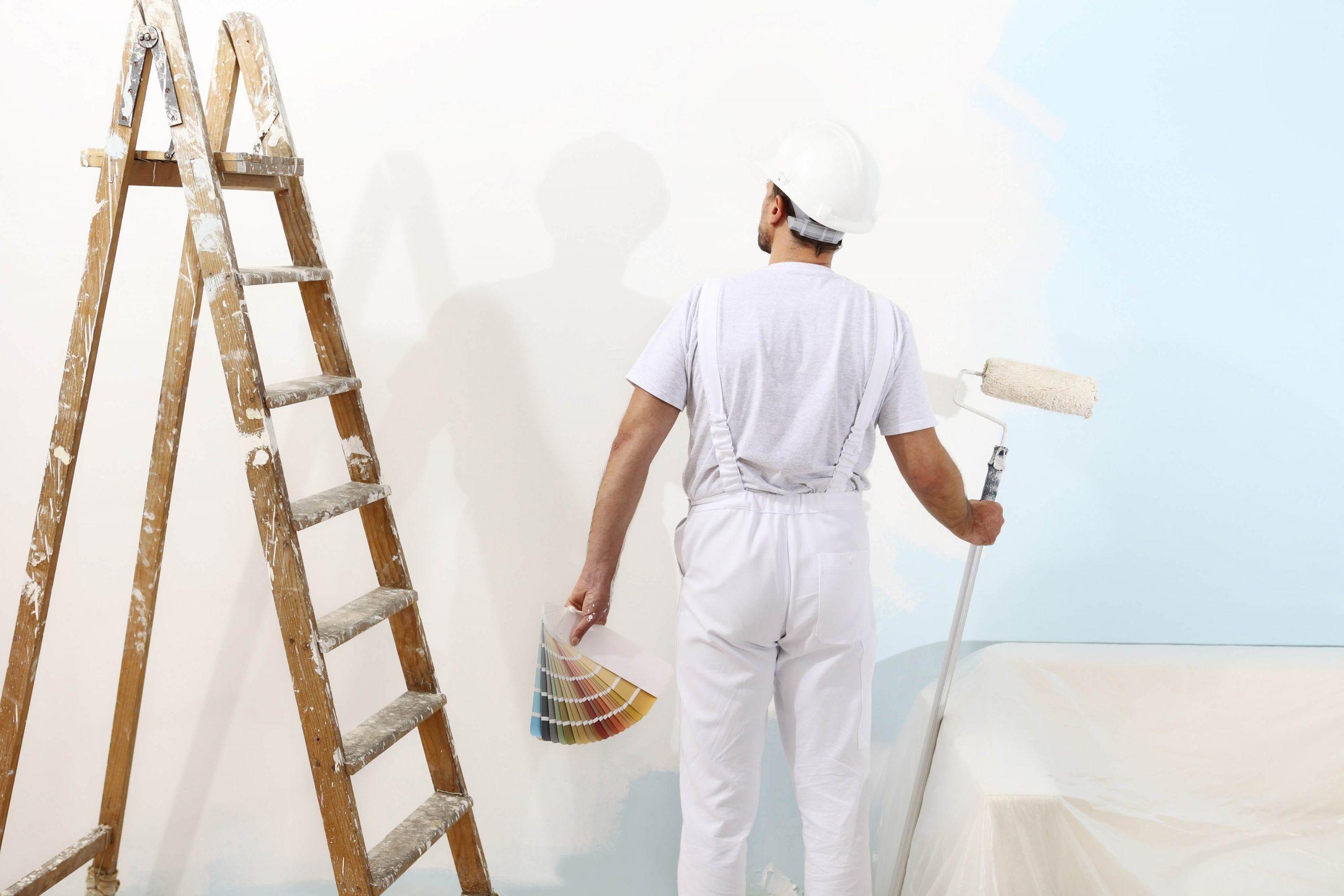 ¿Cómo pi¿Cómo pintar tu casa al mejor precio?ntar tu casa al mejor precio?