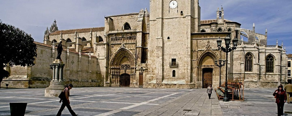 Presupuestos en Palencia
