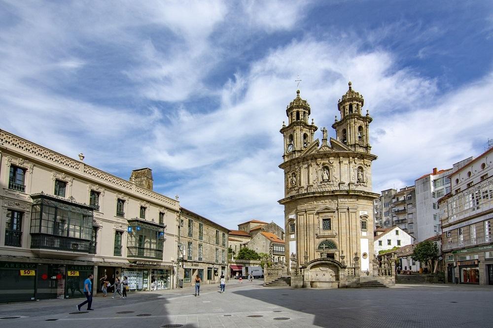 Presupuestos en Pontevedra