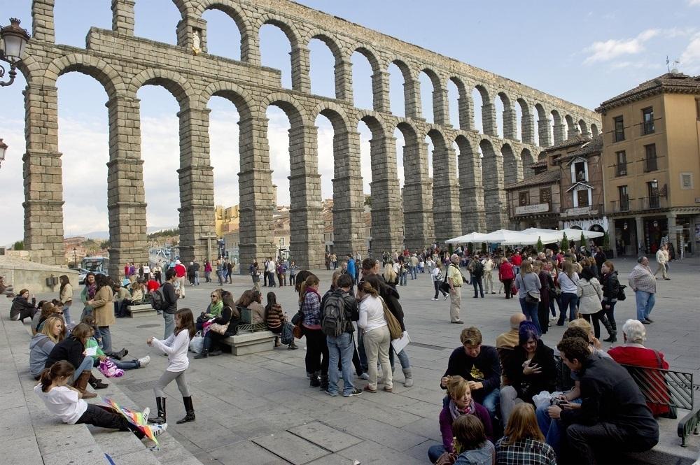 Presupuestos en Segovia
