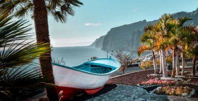 Presupuestos en Tenerife