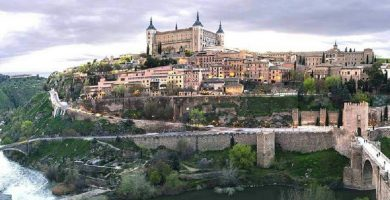 Presupuestos en Toledo