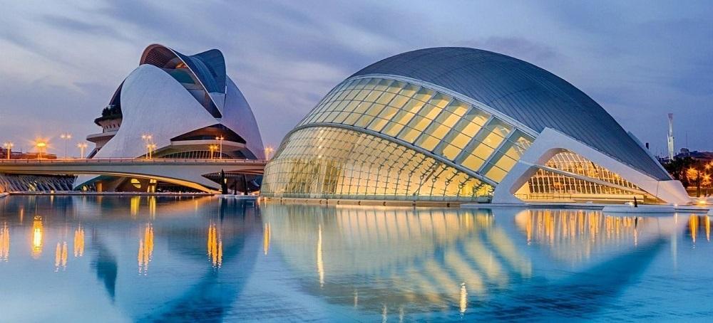 Presupuestos en Valencia