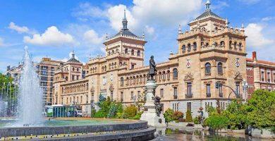 Presupuestos en Valladolid