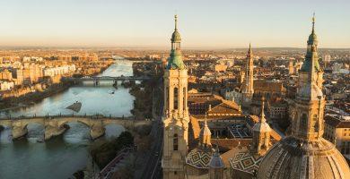 Presupuestos en Zaragoza