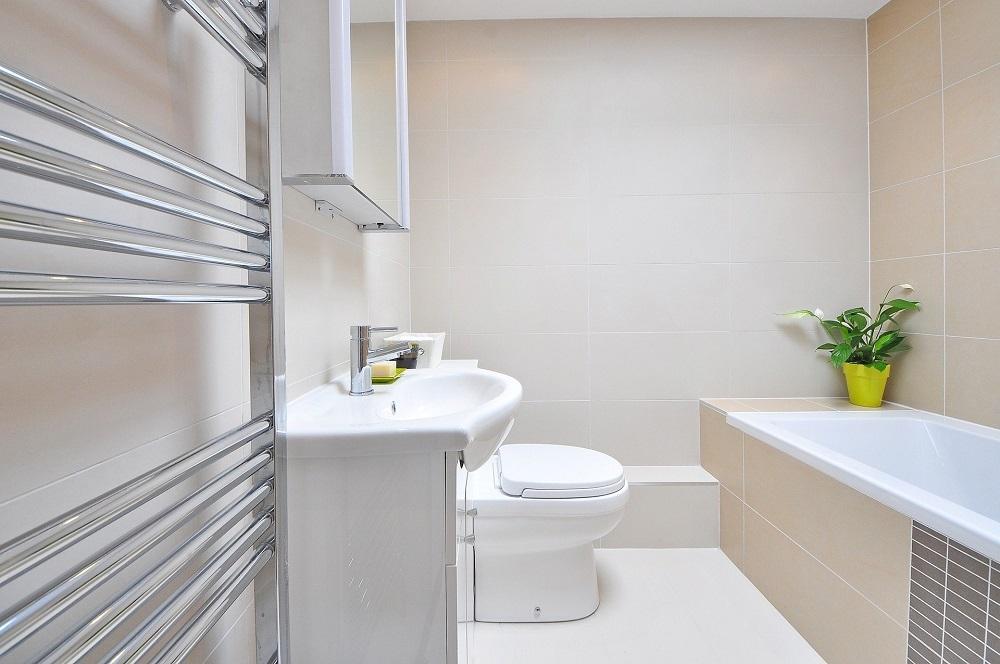 Presupuestos en Segovia precio reforma baño