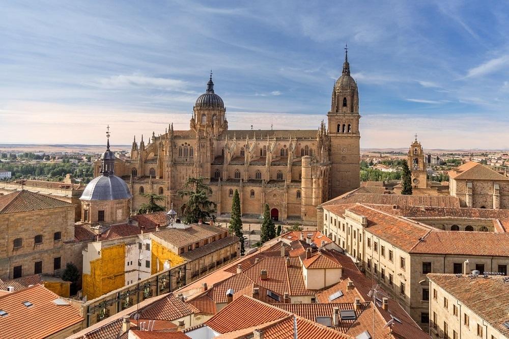 Presupuestos en Salamanca