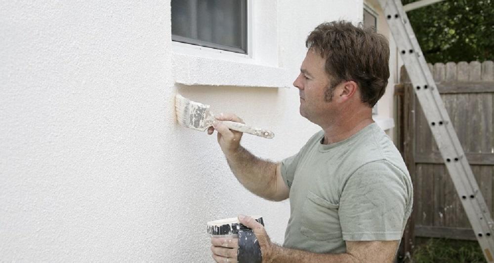 ¿Cuánto cuesta pintar un piso?
