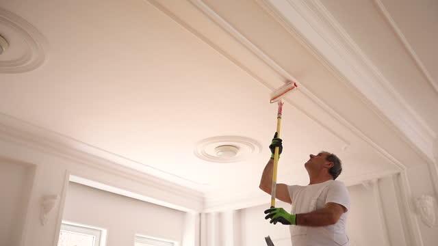pintura de techos precio