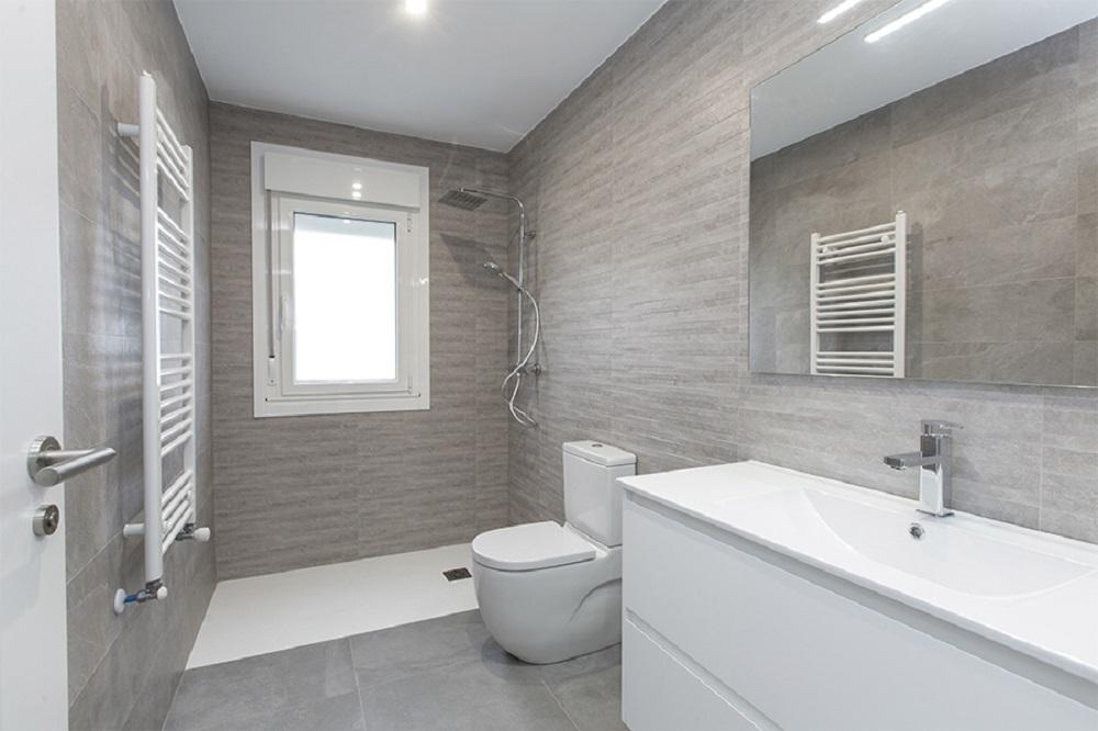 Reforma de baño precio reformar baño
