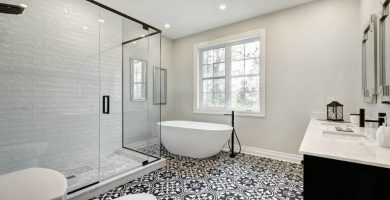 baño ¿Cuánto cuesta reformar baño?